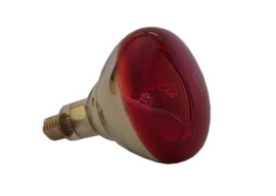 Лампа нагрева лампа kwoka лампа 250W красн