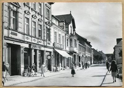 SKWIERZYNA  :::  Ulica Obrońców Stalingradu