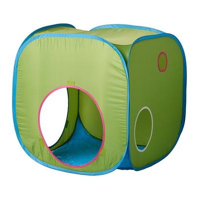 Икеа БУСА палатка детский ??? весело 72x72x72