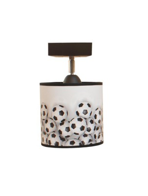 Lampa s abażurkiem pre deti rôzne vzory 1pł.