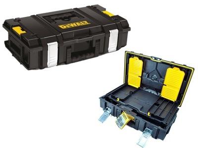 Box na náradie - Skrinka na náradie DEWALT TOUGHSYSTEM DS150