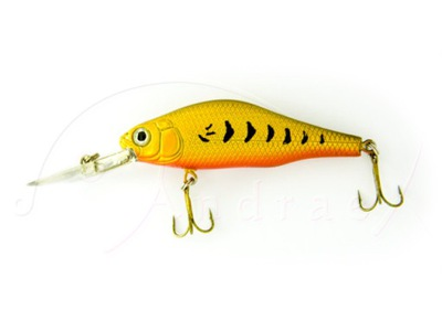 Wobler SPRO CRANKY DOODLE 7cm waga 9g (30)
