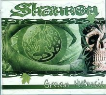 SHANNON - CELTIC ROCK  GREEN HYPNOSIS-OKAZJA!