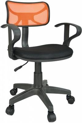 Stolička kancelárska stolička má niekoľko farieb