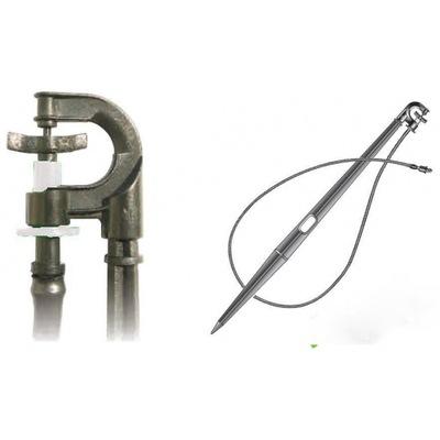 Mikrozraszacz rotacyjny 250 l/h promień 4,5 m
