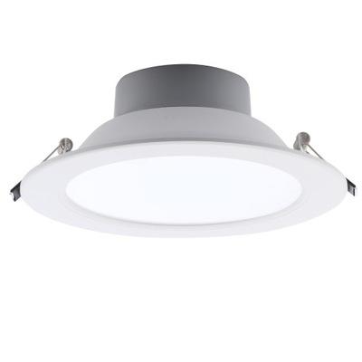 Bodové svetlá, bodové osvetlenie - Wonderful Oprawa do zabudowy LED DOWNLIGHT 12W