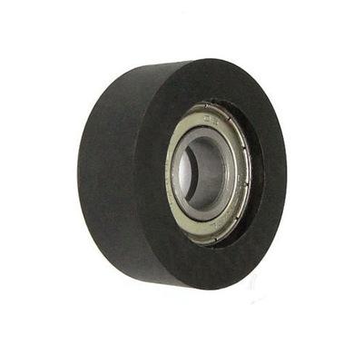Tlak valec polyuretánu fi. 44 mm ložisko