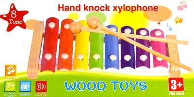 Instrumenty muzyczne dla dzieci Allegro.pl