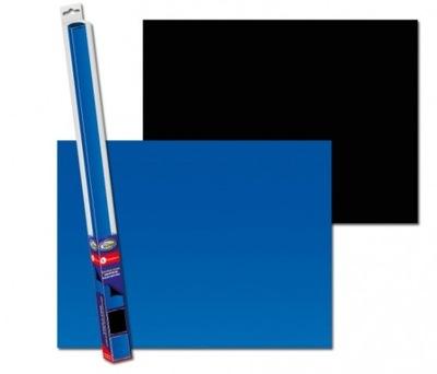 Настенные фрески фон аквариум 100X50CM синие черные