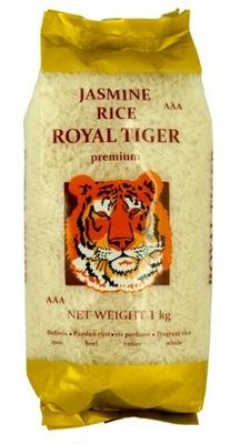 [КС] Рис jaśminowy Пандан 1кг Royal Tiger