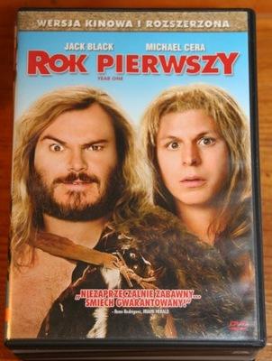 ROK PIERWSZY    DVD