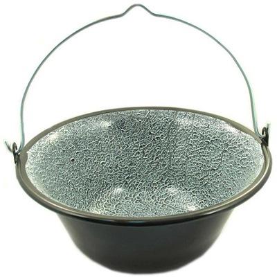 Kotlík, kotol - Kanvica na smotanovú guláš 20 litrov