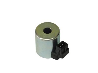 Катушка электромагнитного клапана переднего привода JCB 3CX,4CX