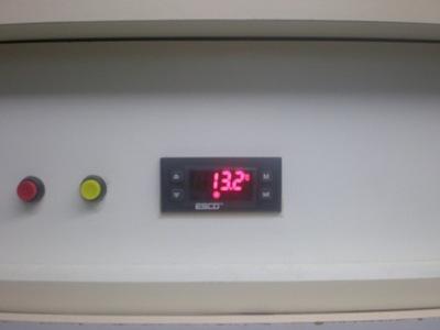 cieplarka 163 El-megg np.do napoi lub laboratorium