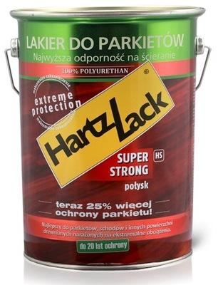 HartzLack Super Silný Lak 5L POŁYS