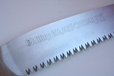 Japońska piła Silky Kamisorime 375mm.