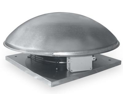 Ventilátor - Strešný ventilátor WD II 315 2400 [m3 / h] DOSPEL 24h