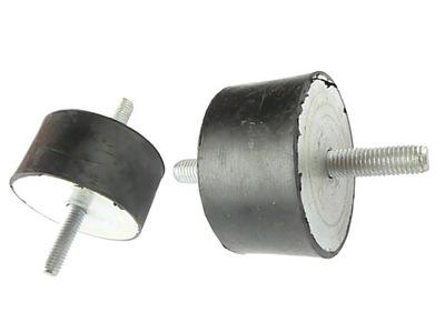 Wibroizolator vankúš ubíjacie konektor M12 4x