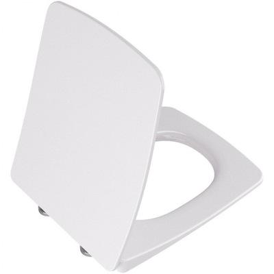 WC doska -  Pomaly sa rozširujúca doska Metropole SLIM SOFT Vitra