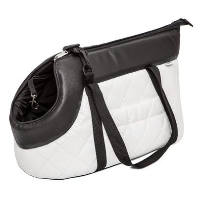 Маленькая сумка для ТРАНСПОРТИРОВКИ для собак и кошек R1: 36x20