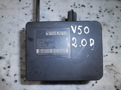 НАСОС ABS 30736589A 30736588 VOLVO V50 S40