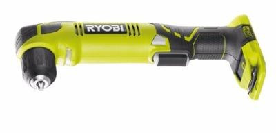 Priamočiara píla - RYOBI RAD1801M vrták uhlové 18V ONE +