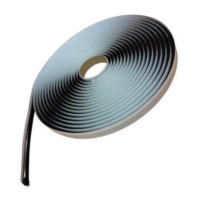 бутил шнурок валик бутил 6мм /8м уплотнительное кольцо