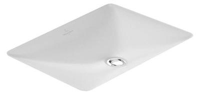 Umývadlo Villeroy LoopPriatelia Pod umývadlom umývadlo 54x34.5
