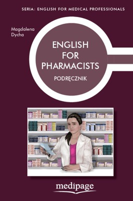 english for pharmacists процюк