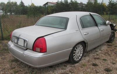 LINCOLN TOWN CAR 2003-2011 КРЫШКА ЗАДН. КОМПЛ. ЧАСТИ