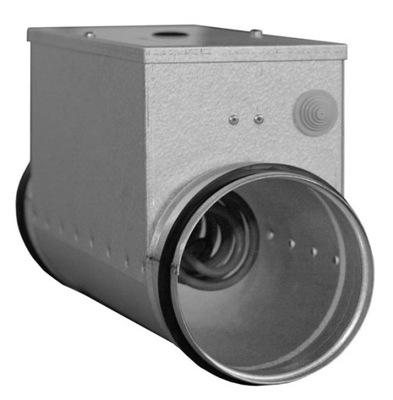 OXY-Ohrievač kanál OH 250/30/3F