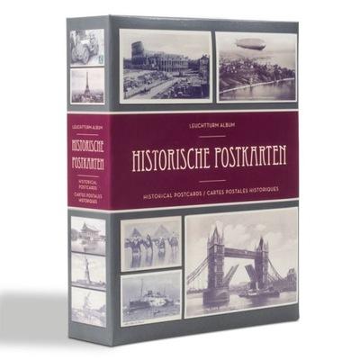 Leuchtturm - Альбом для 200 исторических карт являются