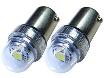 H6W BAX9S LED Cree UHP 24V 12V przesuni piny 2 SZT