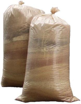 PLASTOVÉ TAŠKY V prachu 800 x 1200 150my 25 KS.