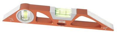 Laserový merač - ÚROVEŇ 250 mm ÚHLY 466-250 ÚROVEŇ BAHCO AL