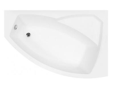 Vaňa - Rohová vanička akrylová 150x95 RIMA + SYFON ZADARMO