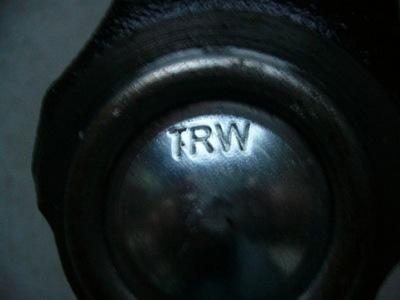 Wahacz Fiat 500 1,4 ABARTH Wahacze TRW Nowy ORG