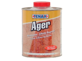 TENAX AGER Impregnat pogłębiacz koloru 0,25L