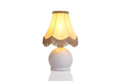 Маленький абажур на лампочку świecową. супер !!!