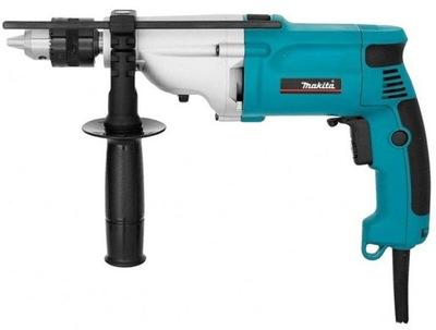 Vŕtačka, vrták - MAKITA HP2050 IMPACT DRILL + KUFER GWAR-2L