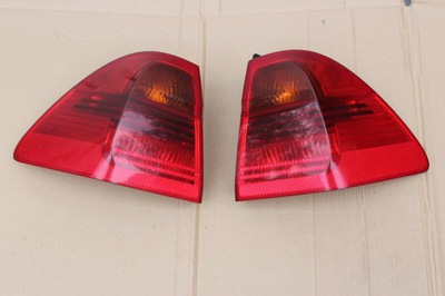 Lampa Tylna Lewa BMW 3 E91 Kombi