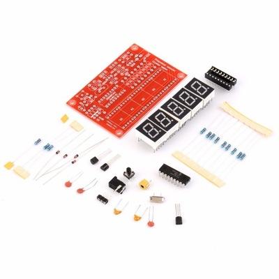 Miernik tester częstotliwości kwarców _____BTE-060