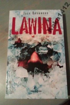 LAWINA Jack Drummond