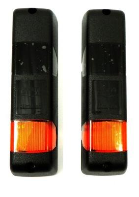 Fotokmórki DTM SLIMFLASH+ univerzálny žiarovka 24V