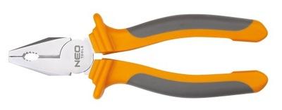 Kliešte - Nožnice -  PLIERS, UNIVERSAL 200mm NEO 01-012