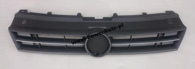 ATRAPA GRILL CHROM VW POLO 6R 09r-14r NOWY MODEL
