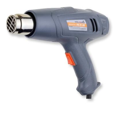 Пистолет горячего воздуха 1000 /2000W