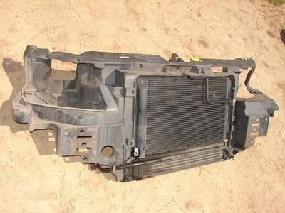 VW SHARAN 2004 pas wzmocnienie chłodnica wen. kpl.