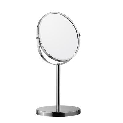 Zrkadlá (LED) obojstranné zrkadlo zväčšovacie kozmetické 704