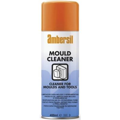 Ambersil PLESNE ČISTIČ - čistenie foriem pre tlakové liatie.